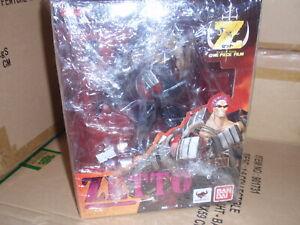 Bandai Figuarts Zero One Piece Zetto