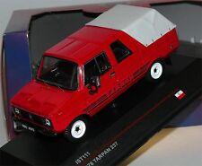 Ist Models IST111, Tarpan 237 Geländewagen, Pick-Up Polen 1976, 1/43, DDR/USSR