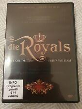 Die Royals DVD