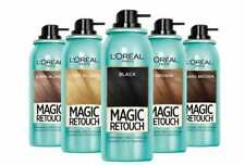 L'oreal Magic Retouch Instant Spray Root Concealer -75 ml. 7 different shades