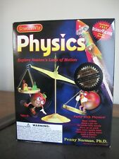 Science Wiz - Physics - Educational Kit
