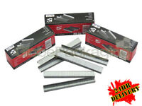 5000 x SIZE 26/6 (NO 56) STAPLES FOR OFFICE STAPLERS