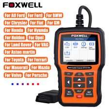 For VOLKSWAGEN AUDI Automotive Diagnostic Scanner OBDII Full System Scan Tools