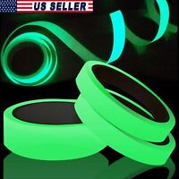 Luminous 3 m Tape Waterproof Self-adhesive Glow In Dark Safety Stage Home Decor