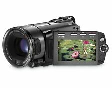 NEW SEALED CANON LEGRIA HF S100 (HFS100) HD CAMCORDER