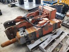 Hydraulic Breaker For Excavator