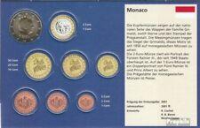 monaco 2 euro 2012 brillant universel (BU) issu du coinset