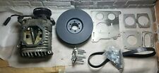 Bmw Eaton M62 Supercharger Kit Brackets Crank Pulley for M50 M52 M54 E30 E34 E36
