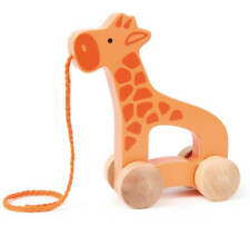 Hape Nachzieh-Giraffe