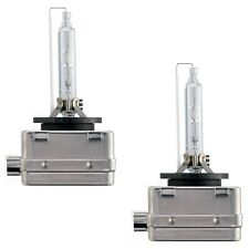(Pack of 2) D1S OEM Xenon HID Bulbs 4300K OEM White 85415C1 85415