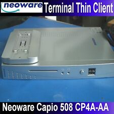 Neoware Capio 508 CP4A-AA Terminal Thin Client with Poer Cable and Stand