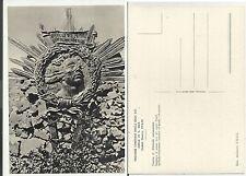 colle di sant elia cartolina d' epoca sacrario prima guerra mondiale 71024