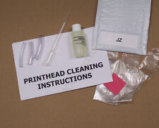 Unblock Print Head Nozzles (Printhead Cleaner For Canon - Everything Included)JZ