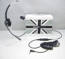 Benertech IP-Touch Headset for Alcatel 4028 4029 4038 4039 4068 8012 8028 & 8029