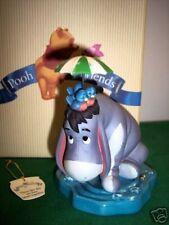 Pooh & Friends EEYORE Figurine TIMES LIKE THESE * 29017 NIB * FREE USA SHIPPNIG