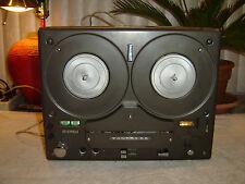 Tandberg 12-41, Reel To Reel Tape Recorder, 220V, Vintage Unit