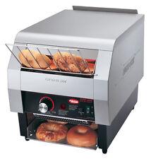 Hatco Tq-800-240-Qs Horizontal Conveyor Toaster 800 Slices per Hour 240v