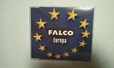 MAXI CD--FALCO--EUROPA--3  TRACKS