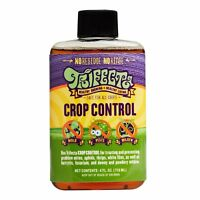 Trifecta Crop Control - Multi-Purpose Pesticide, Fungicide, Miticide, Non-toxic,