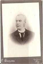 CAB Foto Feiner Herr - Huy / Andenne 1900er