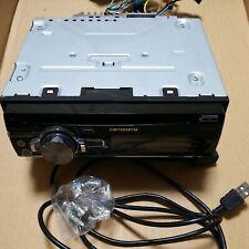 Used Car Audio 1DIN CD USB Pioneer Carrozzeria DEH-790