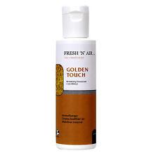 Fresh N Purificatore Aria-Aria ESSENZA 100ml-GOLDEN Touch