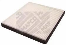 Filter, interior air MAPCO 65550