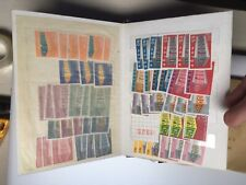 Collection Timbres EUROPA voir Scans