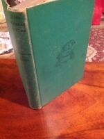 Jerry Muskrat At Home (Thornton W. Burgess - 1926)