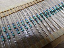200 Philips SFR25 270R 5% 0.25W resistors 2322-181-63271 270 ohm 271