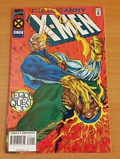 The Uncanny X-Men #321 ~ NEAR MINT NM ~ 1995 MARVEL COMICS