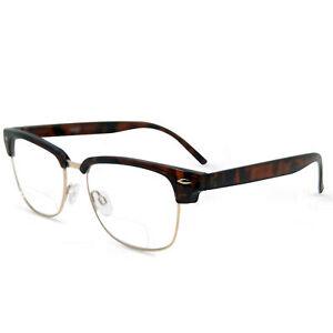 In Style Eyes Sellecks Bifocal Reading Glasses for Both Men & Women