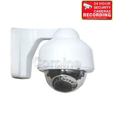 Outdoor Color CCD Dome Security Camera Infrared Day Night CCTV Surveillance m6o