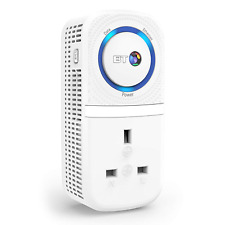 BT Broadband Extender Kit Increase Internet Network Wifi Signal Booster