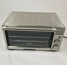 Breville Infrared And Convection Ovens For Sale Ebay