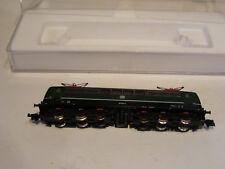 FLEISCHMANN 7380, Elektro-Lokomotive 151 032-0 in OVP, sehr guter Zustand
