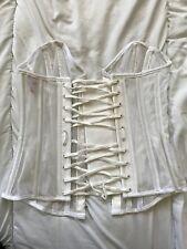 agent provocateur corset