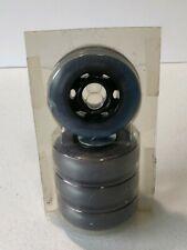 Kryptonics Roller Blade Wheels  70mm/78A 1 box of 4 wheels Genuine