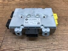 BMW E60 E61 E63 E64 5 6'ies FRONT DRIVER SIDE DOOR CONTROL ECU FA High 6948689