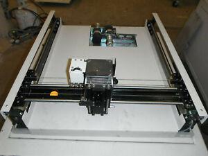 3 Axis CNC Machine (5529)