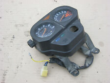 Suzuki DR125S compteur Clock Speedo Cockpitarmatur Tacho