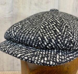 Men S Designer Flat Caps For Sale Ebay
