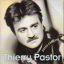 Thierry PASTOR  CD single  Passe compose
