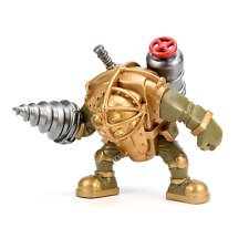 Bioshock Big Daddy 3.5 Inch Vinyl Figure