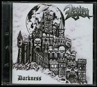 Legion Darkness CD new indie private pow...