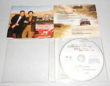 Single CD Modern Talking-ready for the victory 2002 6 tracks + video 129
