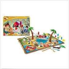 Disney Jake and The Never Land Pirates Who Shook Hook Game