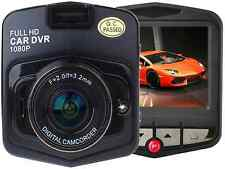 Full HD 1080P Dashcam Camera Car DVR Pro Cam Dashboard Video Go Recorder 2.4 SUV