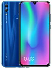Honor 10 Lite 64GB Dual Sim Sapphire Blue, NEU Sonstige