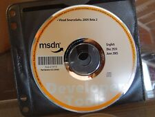MSDN DISC 2924 JUNE 2005 - ENGLISH